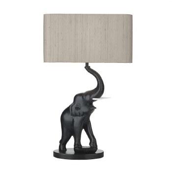 David Hunt TAN4222 Tantor Table Lamp Base