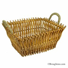 Calder Log Basket