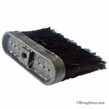 Oblong Brush Head