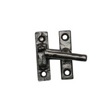 Kirkpatrick 1132 Cupboard Fastener Smooth Black