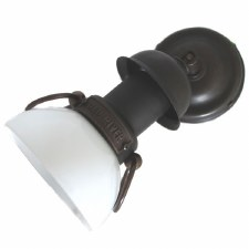 Medio Single Spot Light Bronzed