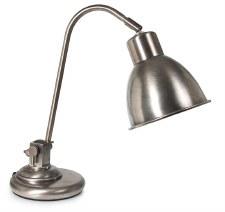 Table Lamp 1886 Antique Nickel