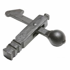 Kirkpatrick 2759 Gate Holder Antique Black