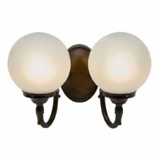 Double Wall Light Prism Globes