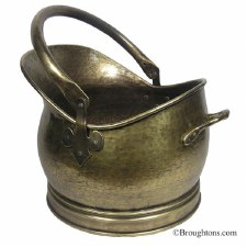 Antique Coal Bucket