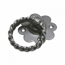 Kirkpatrick Twisted Ring Only 3981 Antique Black