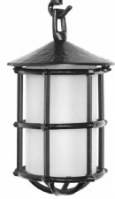 Kirkpatrick Ceiling-fix Light Black