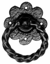 Kirkpatrick 632 Ring Handle ONLY Black