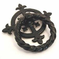Kirkpatrick 887 Ring Handle Black
