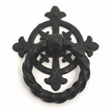Kirkpatrick Ring Handle 890 Black
