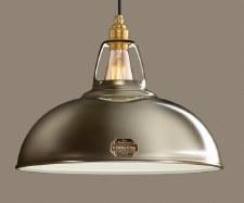 Coolicol Original 1933 Design Light Shade 23cm Antinium
