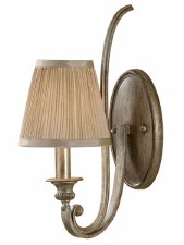 Feiss Abbey Single Wall Light