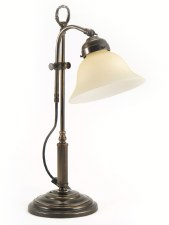 Adjustable Desk or Table Lamp