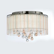 Ambience Flush Ceiling Light Small