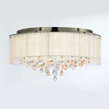 Ambience Flush Ceiling Light Large