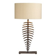 David Hunt ANG4301 Angler Table Lamp Base