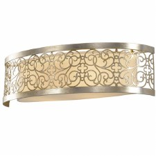 Feiss Arabesque Vantity Wall Light