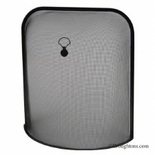 Ascot Fire Guard Small