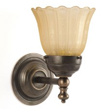 Anstey Wall Light