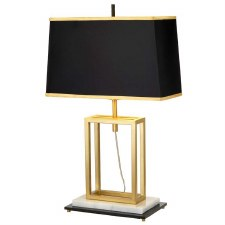 Elstead Atlas Table Lamp