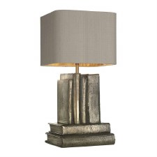 David Hunt AUT4263 Author Table Lamp Base