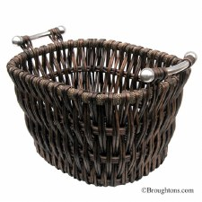 Bampton Wicker Basket