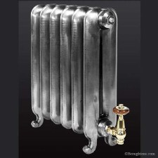 The Bartholomew Cast Iron Radiator