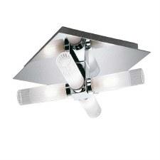 Franklite Bathroom Ceiling Flush Light