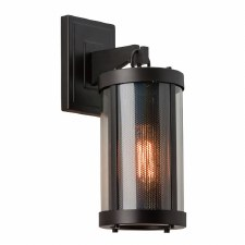 Feiss Bluffton Wall Light Oil Rubbed Bronze