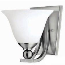 Hinkley Bolla Single Wall Light