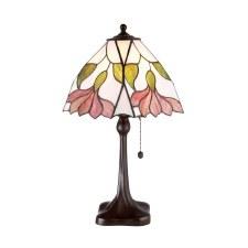 Interiors 1900 Botanica Tiffany Medium Table Light 63962