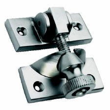 Brighton Sash Fastener Satin Chrome