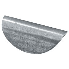 Finesse Briscoe Drawer Pulls 114mm FD297 Solid Pewter