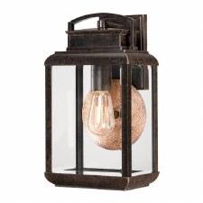 Quoizel Byron Medium Wall Lantern Imperial Bronze
