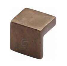 Heritage Cabinet Knob RBL3894 Bronze