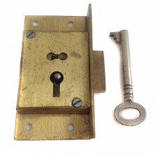 "Cabinet Lock 3"""