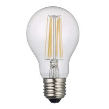 GLS Bulb ES/E27 8W LED Dimmable