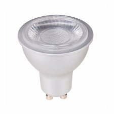 GU10 Bulb/Lamp 6.3W LED Dimmable