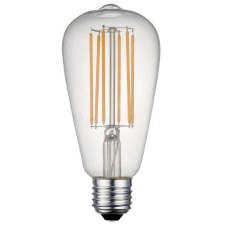 LED ES Squirrel Cage Bulb 7W Dimmable