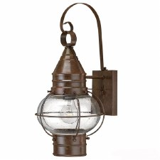 Hinkley Cape Cod Large Outdoor Wall Light Lantern