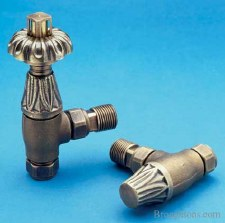 Chartwell TRV 15mm Thermostatic Valves