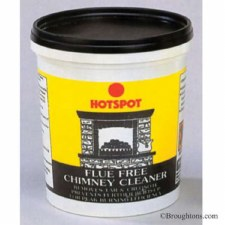 Chimney Cleaner 750 grams