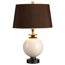 Elstead Clara Table Lamp