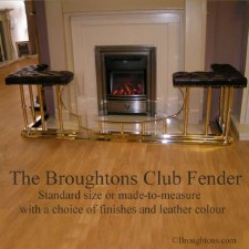 Broughtons Club Fender