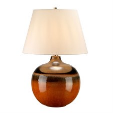 Elstead Colorado Table Lamp Large