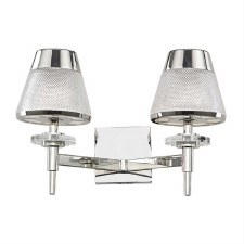 Franklite Concept Double Wall Light