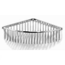 Samuel Heath N151-XL Deep Corner Shower Basket Polished Chrome