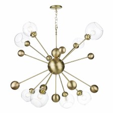 David Hunt COS0840H Cosmos 8 Lt Pendant