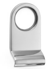 Croft Cylinder Pull 1763 Polished Chrome