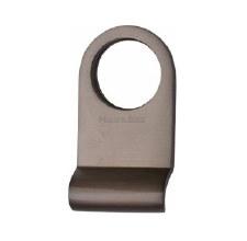 Heritage Cylinder Pull V930 Matt Bronze